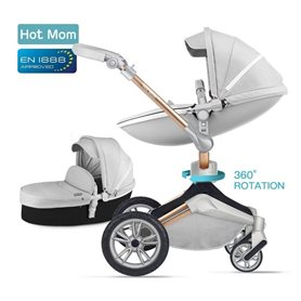 Hot Mom 2018 New Design 3 in 1