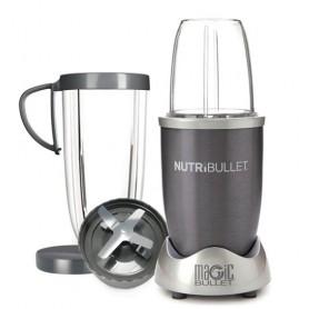 NutriBullet 600W Σύστημα Εκχύλισης Θρεπτικών Συστατικών