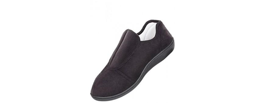Παντόφλες, πάτοι και κάλτσες
