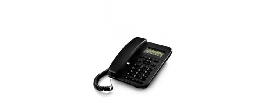 Σταθερά τηλέφωνα και IP