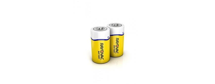 Οικολογικές  μπαταρίες