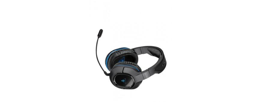 Μικρόφωνα και Ακουστικά