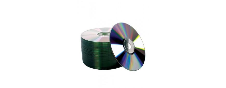 CD και DVD