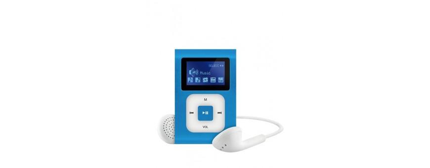 MP3, Mp4 και MP5