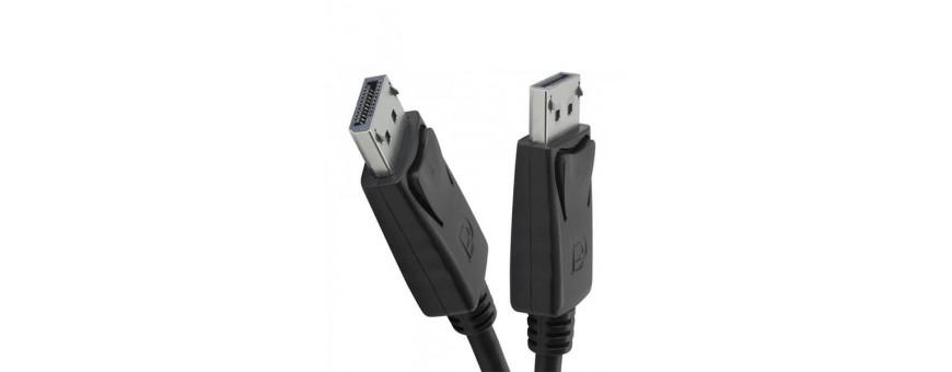 Καλώδια DisplayPort