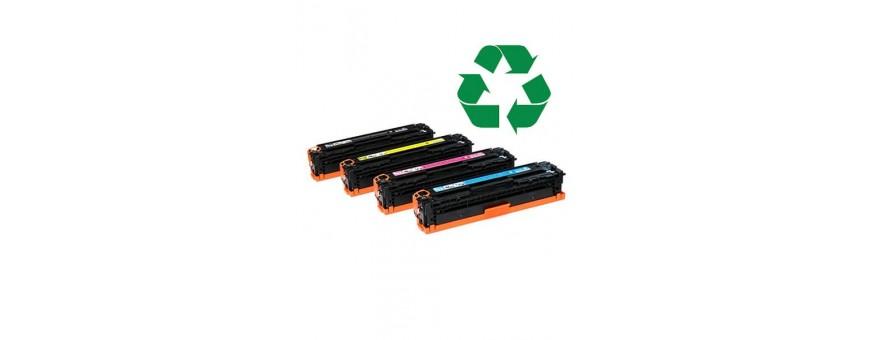 Ανακυκλώσιμα Τόνερ