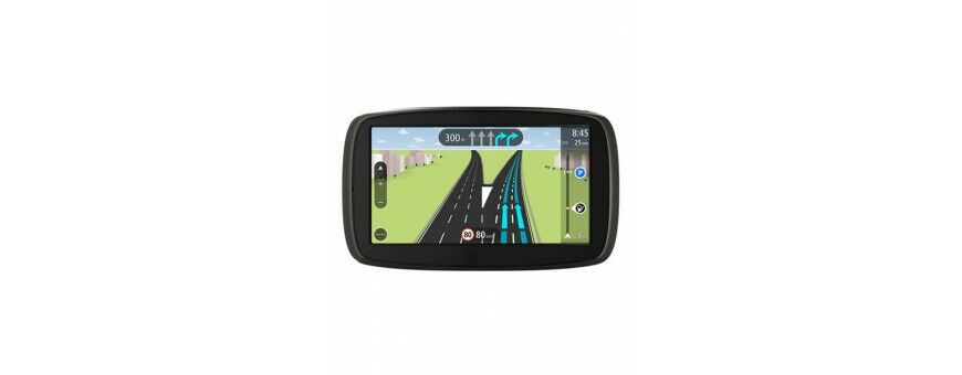 Σύστημα Πλοήγησης GPS