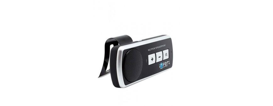 Handsfree Bluetooth για το αυτοκίνητο
