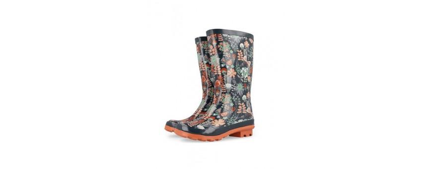 Γαλότσες – Μπότες Βροχής