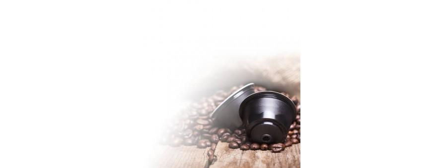 Κάψουλες για καφέ