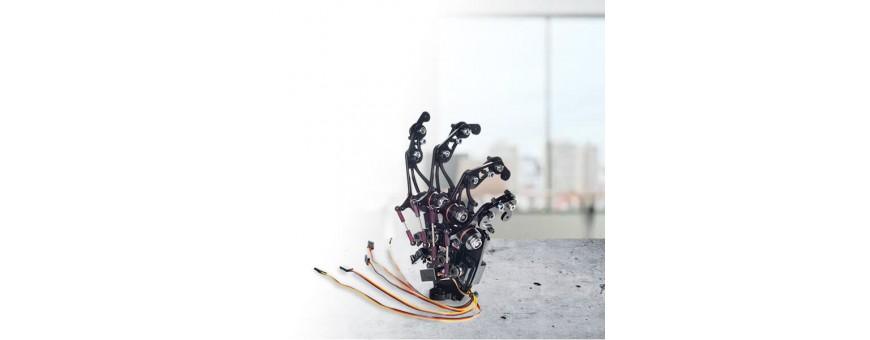 Εξαρτήματα και αξεσουάρ ρομποτικής