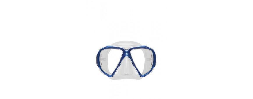 Μάσκες κατάδυσης και snorkel