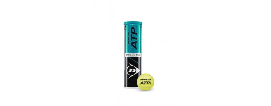 Mπάλες τένις και πάντελ