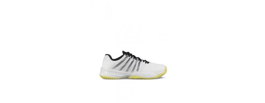 Παπούτσια τένις και πάντλ
