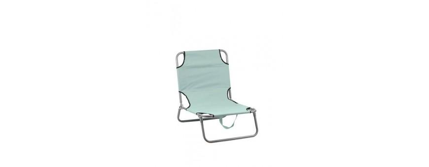Καρέκλες για την παραλία και την πισίνα